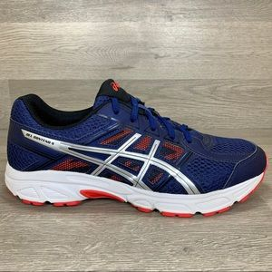 ASICS Gel-Contend 4 Womens Athletic Running Shoes